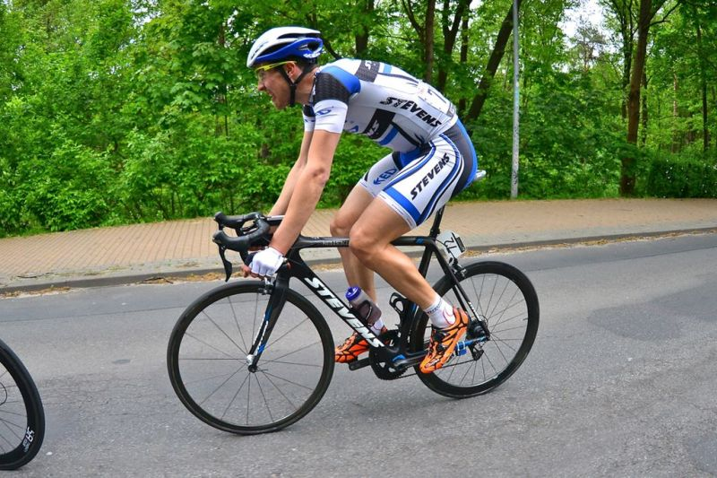 DONATH Felix- Tour de Berlin 2015 - Stage 1