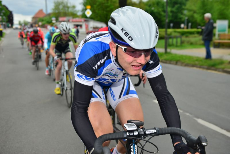 SCHUBERT Erik- Tour de Berlin 2015 - Stage 1-6